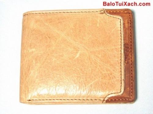 Mẫu bóp da đẹp, chất liệu da thật được gia công tại xưởng may gia công bóp da ví da