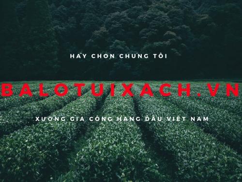 Lợi ích khi quý khách đặt may Balo quà tặng, 79, Nguyễn Long, Balo túi xách, 06/08/2019 10:13:49