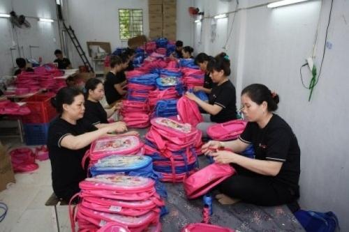 Công ty Balo Túi Xách - Xưởng gia công và cung cấp nguồn hàng Balo Túi xách sỉ tại TPHCM