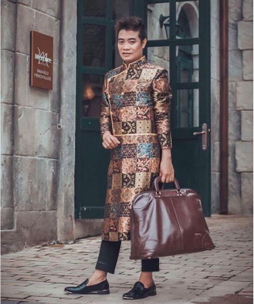 Nhà thiết kế Tuấn Hải nói gì về Balotuixach.vn ?, 146, Nguyễn Long, Balo túi xách, 06/08/2019 12:11:01