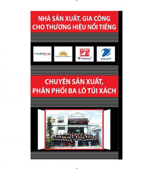 Hệ thống sản xuất gia công BaloTuiXach.vn đáp ứng nhu cầu khắt khe nhất của khách hàng, 147, Nguyễn Long, Balo túi xách, 06/08/2019 12:11:12