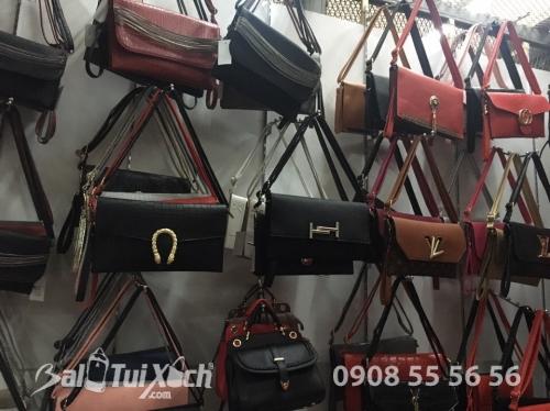 Túi xách đeo chéo nữ cao cấp với giá sỉ 149k, 182, Nguyễn Long, Balo túi xách, 06/08/2019 13:15:55
