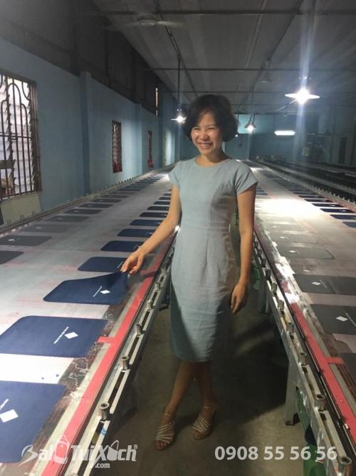 Nhà gia công thương hiệu độc quyền VUTINO, 190, Nguyễn Long, Balo túi xách, 06/08/2019 13:17:46