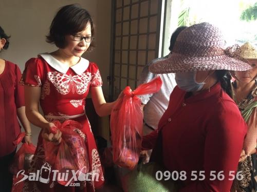 BaloTuiXach chia sẽ khó khăn cùng bà con nghèo tỉnh Tiền Giang, 291, Nguyễn Long, Balo túi xách, 06/08/2019 14:06:34