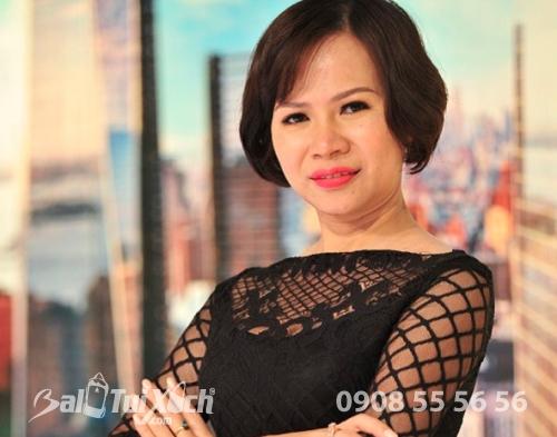 Đi tìm 'hậu duệ' kế thừa doanh nghiệp gia đình, 313, Nguyễn Thị Anh Thư, Balo túi xách, 06/08/2019 15:13:59