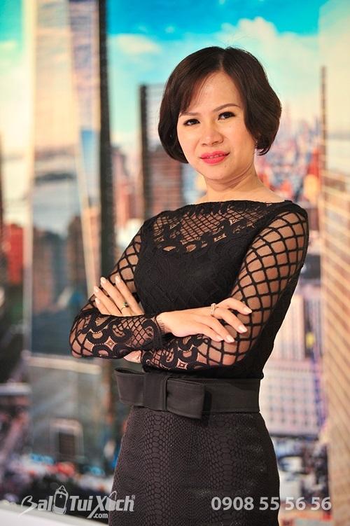 """Nữ doanh nhân trẻ Võ Thị Thu Sương đã đưa thương hiệu ra """"biển lớn"""", 324, Nguyễn Thị Anh Thư, Balo túi xách, 21/06/2017 13:50:24"""