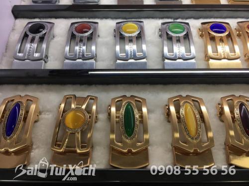 Hơn 1000 mẫu đầu khóa dây nịt cho khách chọn
