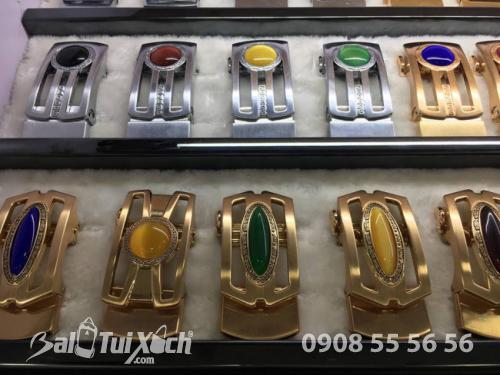 Hơn 1000 mẫu đầu khóa dây nịt cho khách chọn - Bỏ sỉ đầu khóa dây nịt inox, đầu khóa dây nịt nam giá siêu sỉ - Giao toàn quốc, thanh toán tại nhà! 1