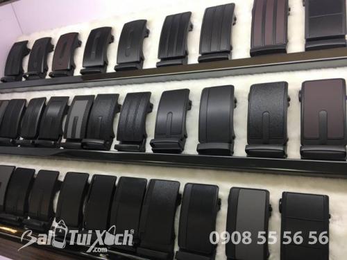 Hơn 1000 mẫu đầu khóa dây nịt cho khách chọn - Bỏ sỉ đầu khóa dây nịt inox, đầu khóa dây nịt nam giá siêu sỉ - Giao toàn quốc, thanh toán tại nhà! 2