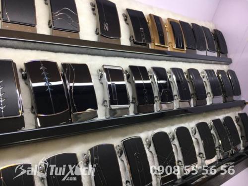 Hơn 1000 mẫu đầu khóa dây nịt cho khách chọn - Bỏ sỉ đầu khóa dây nịt inox, đầu khóa dây nịt nam giá siêu sỉ - Giao toàn quốc, thanh toán tại nhà! 3