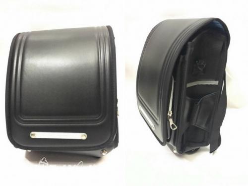 Cặp chống gù lưng của Nhật BảnRandoseru màu đen