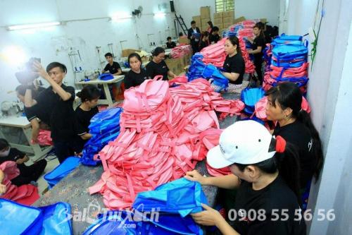 Công ty balo túi xách - Xưởng may balo giá rẻ, 380, Mãnh Nhi, Balo túi xách, 06/08/2019 16:48:14