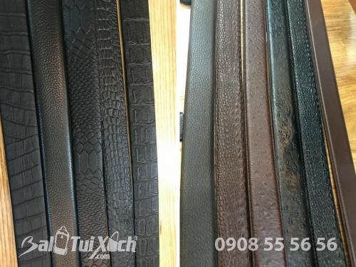 Giới thiệu những mẫu dây nịt cao cấp xuất Châu Âu, 385, Huyền Nguyễn, Balo túi xách, 01/08/2018 14:02:32