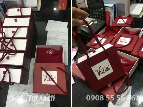 Ví da cao cấp Vutin - Quà tặng đẳng cấp cho doanh nghiệp, 386, Huyền Nguyễn, Balo túi xách, 06/08/2019 16:57:44