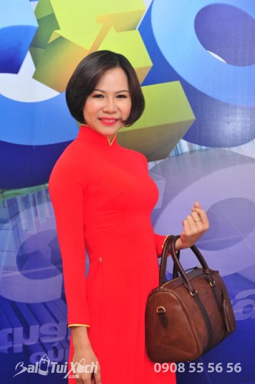 Nữ CEO đưa túi xách thời trang Việt thâm nhập thị trường Mỹ, 393, Trần Yến, Balo túi xách, 06/08/2019 17:02:41
