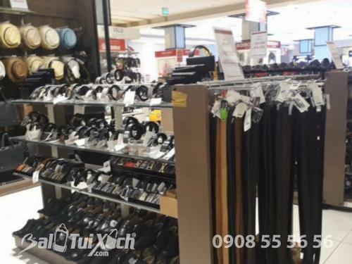 Với chất lượng được đảm bảo - nguồn bỏ sỉ dây nịt từ cơ sở sản xuất dây nịt TPHCM luôn đắt khách