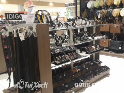 Cơ sở sản xuất dây nịt nổi tiếng TPHCM - bỏ sỉ dây nịt nam chuẩn hàng châu Âu cho các cửa hàng, shop thời trang, làm quà tặng cho doanh nghiệp