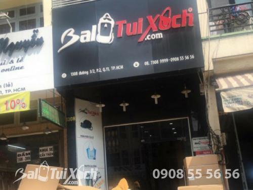 Công ty Ba Lô Túi Xách - xưởng sản xuất dây nịt chuyên sỉ hàng đầu thị trường hiện nay
