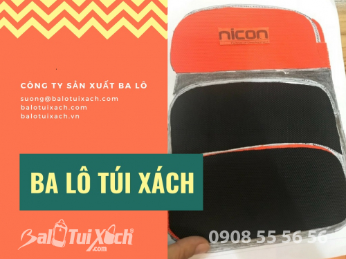 Công ty sản xuất balo - lên mẫu thiết kế balo theo yêu cầu cho doanh nghiệp, 418, Huyền Nguyễn, Balo túi xách, 19/01/2019 18:28:17