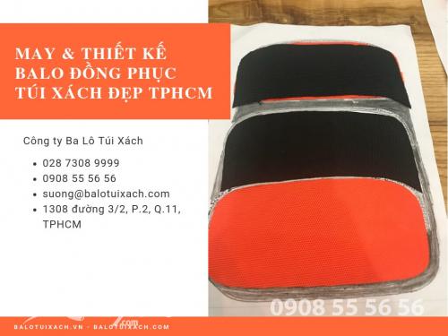 Công ty Ba Lô Túi Xách - Công ty may và thiết kế balo đồng phục, túi xách đẹp TPHCM, 421, Huyền Nguyễn, Balo túi xách, 06/08/2019 17:14:56
