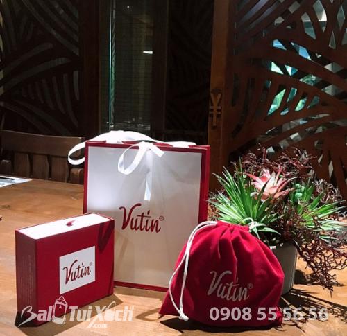 Vutin - Quà tặng doanh nghiệp cao cấp