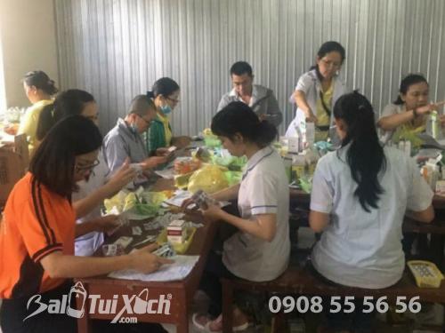 Founder hệ thống sản xuất BaLoTuiXach tham gia hỗ trợ khám chữa bệnh cho 1000 người nghèo ở An Biên, Kiên Giang 4