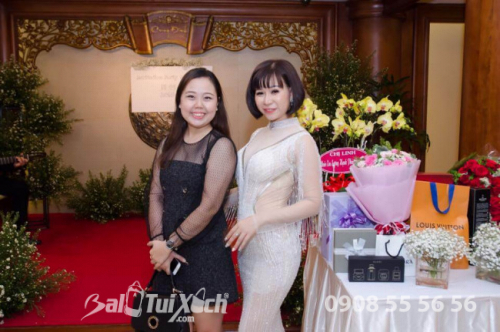 Ms Bảo Yến cùng Ms Thu Sương