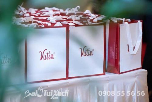 Quà tặng doanh nhân - Vutin