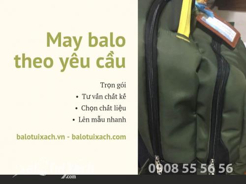Hệ thống BaLoTuiXach được chỉ định làm đối tác thiết kế & lên mẫu balo cho Stellar Vietnam của Giáo sư Hà Tôn Vinh, 434, Huyền Nguyễn, Balo túi xách, 04/10/2018 17:37:07