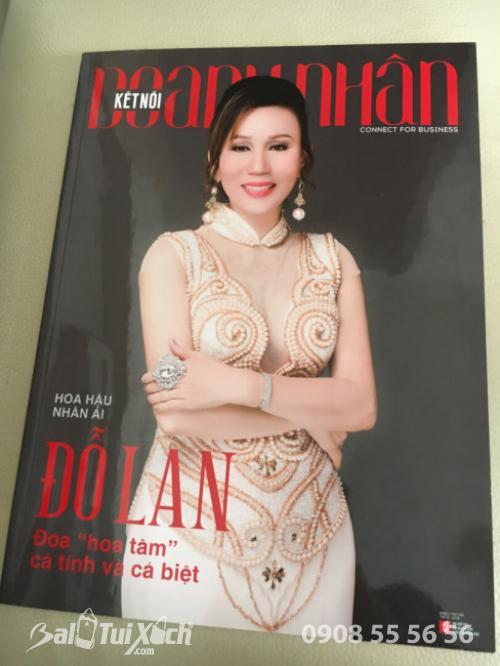 Tạp chí Kết nôi Doanh nhân ( Connect For Business )