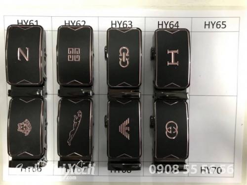 Mẫu mặt thắt lưng được sản xuất từ Hệ thống BaLoTuiXach 5