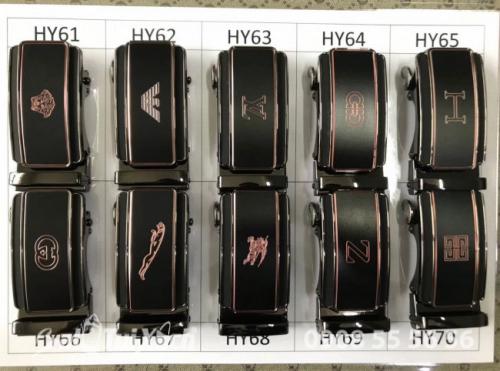 Mẫu mặt thắt lưng được sản xuất từ Hệ thống BaLoTuiXach 9