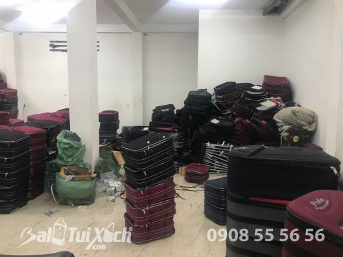 Bán buôn vali kéo - Nguồn hàng từ công ty sản xuất vali kéo giá rẻ, 442, Huyền Nguyễn, Balo túi xách, 31/10/2018 18:41:01