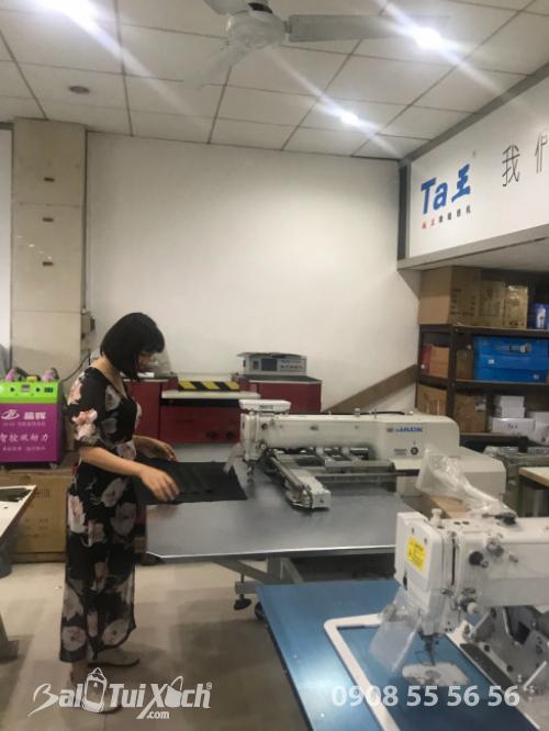 Các dòng máy chuyên dụng cho từng công đoạn trong gia công, sản xuất