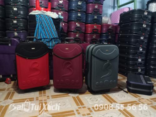 Vali giá rẻ nhất Việt Nam chỉ 399k/sản phẩm, 1 cặp chỉ 699k - Giá sỉ vali quà tặng TPHCM từ xưởng sản xuất