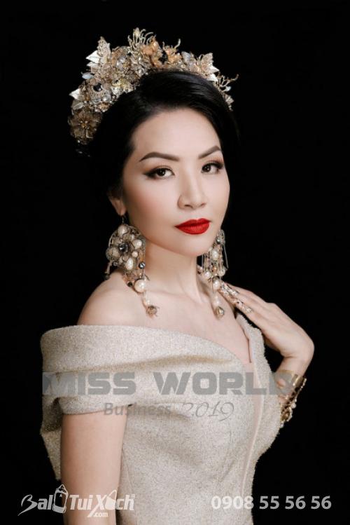 Nguyễn Thị Vân Thanh