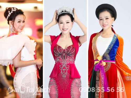 Cô gái bán ba lô vào Top 10 Hoa hậu Doanh nhân Thế Giới 2019, 464, Huyền Nguyễn, Balo túi xách, 16/01/2019 18:41:00
