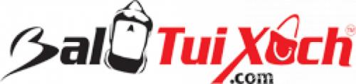 Logo hệ thống BaloTuiXach
