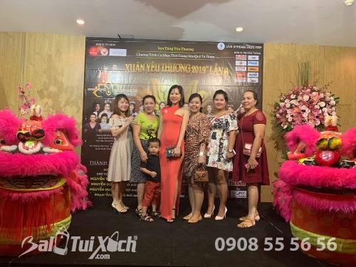 Tập thể BaloTuiXach ủng hộ chương trình Xuân Yêu Thương nhằm ủng hộ 500 phần quà cho bà con nghèo, 473, Huyền Nguyễn, Balo túi xách, 22/01/2019 09:52:35