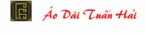 Logo áo dài Tuấn Hải