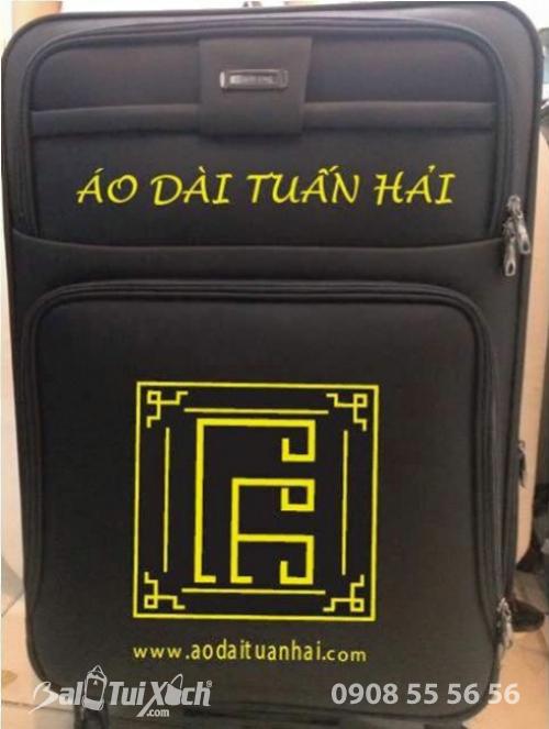 Vali áo dài Tuấn Hải