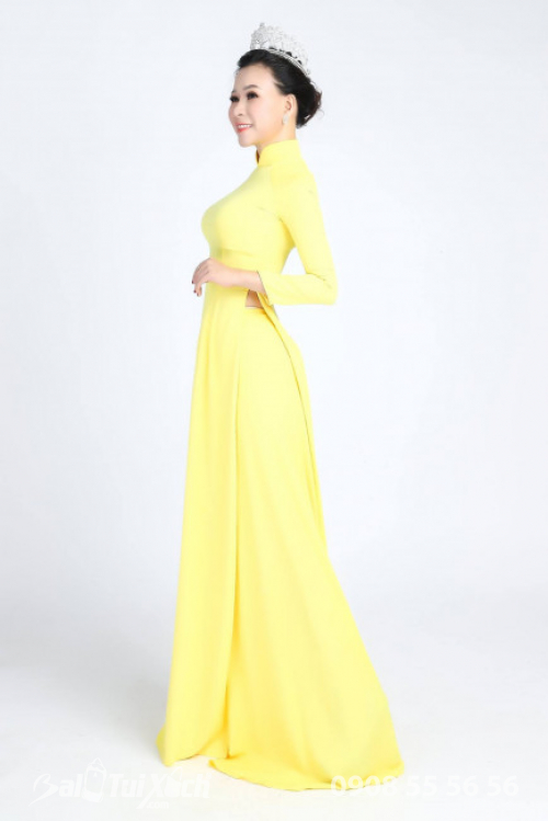 Hoa hậu Áo dài Doanh nhân Thế giới 2019 - Nữ doanh nhân Võ Thị Thu Sương (4)