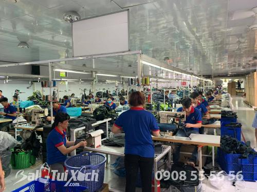 Đối tác của BaloTuiXach Group: chuyến tham quan học hỏi & hợp tác sản xuất, 483, Huyền Nguyễn, Balo túi xách, 30/01/2019 12:12:09
