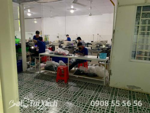 Đối tác của BaloTuiXach Group: chuyến tham quan học hỏi & hợp tác sản xuất (6)