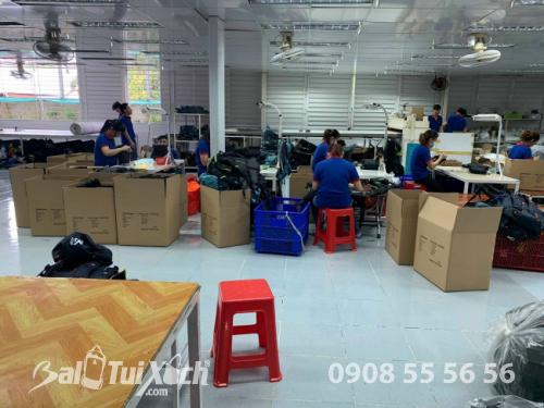 Đối tác của BaloTuiXach Group: chuyến tham quan học hỏi & hợp tác sản xuất (9)