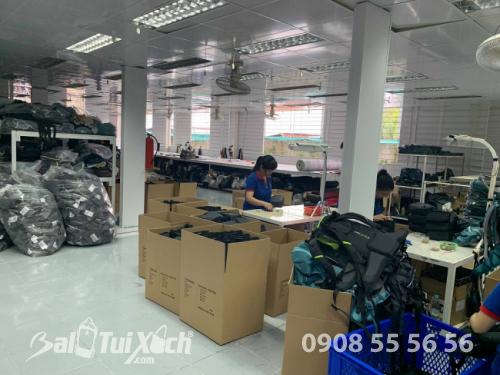 Đối tác của BaloTuiXach Group: chuyến tham quan học hỏi & hợp tác sản xuất (10)