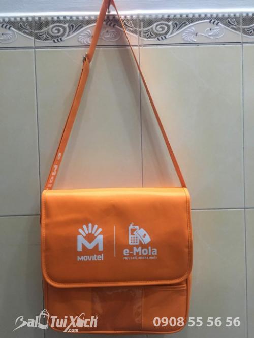 Mẫu túi đo chéo quảng cáo cho Movitel thực hiện bởi BaloTuiXach (1)