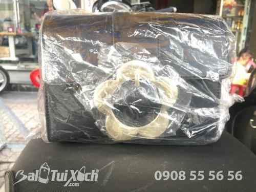Túi xách nữ giá sỉ - Cung cấp giá sỉ túi xách nữ giá rẻ TPHCM - màu đen