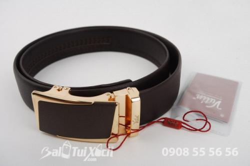 Sản phẩm dây nịt cao cấp gia công sản xuất bởi BaloTuiXach