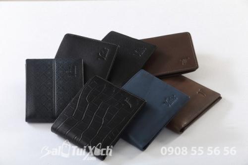 Sản phẩm ví da cao cấp gia công sản xuất bởi BaloTuiXach được nhiều doanh nghiệp chọn làm quà tặng nhân viên, đối tác, khách hàng